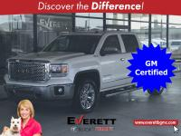 EcoTec3 5.3L V8 Flex Fuel DISCOVER THE DIFFERENCE! @