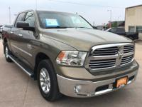 Ram Certified, ONLY 63,000 Miles! REDUCED FROM $27,641!