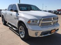 Ram Certified, ONLY 46,615 Miles! PRICE DROP FROM