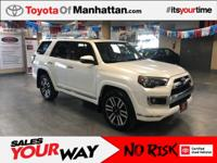 Toyota of Manhattan is honored to present a wonderful
