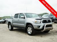 2014 Toyota Tacoma, ~ CLEAN CARFAX ~, ~ TOYOTA FACTORY