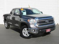 Toyota Certified, Clean, ONLY 39,714 Miles! REDUCED