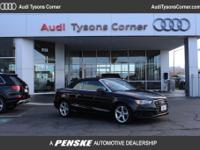Cold Weather package- Driver Assistance package - Audi