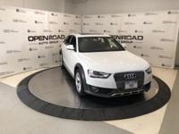 Audi Certified, CARFAX 1-Owner, Excellent Condition,