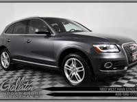 Our experienced Audi Bozeman and VW of Bozeman team is