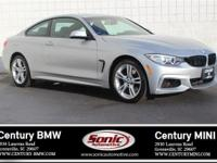 ***BMW Certified Pre-Owned*** This 2015 BMW 428i xDrive