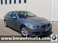 BMW Certified, ONLY 28,772 Miles! PRICE DROP FROM