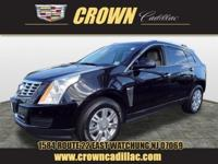 Black Raven  Certified. Clean CARFAX. 8-Way Power Front