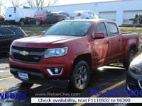 2015 Chevrolet Colorado Z71 **BLUETOOTH HANDS FREE
