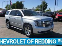 LTZ trim. Chevrolet Certified, LOW MILES - 59,096! WAS