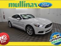2015 Ford Mustang GT Premium, 5.0L V8, Automatic, 50th