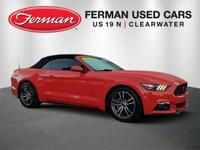 Certified.Ford Certified Pre-Owned Details:* Powertrain