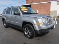 Certified Pre-Owned Vehicle! Sunroof! Heated Leather