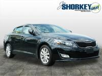 Recent Arrival!**CERTIFIED**2015 Kia Optima EX**FULLY