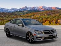 Mercedes-Benz Certified, UNLIMITED MILEAGE WARRANTY!