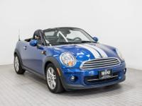 MINI of Hawaii proudly offers this Certified 2015 MINI