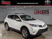 Toyota Certified. XLE Navigation System, Power Sunroof,