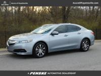 Acura Certified, CARFAX 1-Owner, Excellent Condition,
