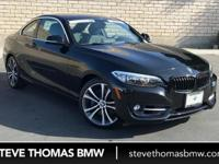 EPA 35 MPG Hwy/23 MPG City! BMW Certified, LOW MILES -