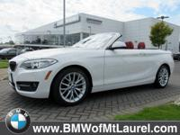 BMW Certified, LOW MILES - 27,884! Navigation, Heated