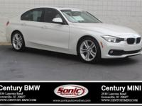 * BMW Certfied Pre-Owned * This 2016 BMW 320i is
