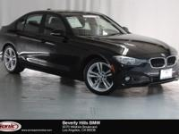 This Certified Pre-Owned 2016 BMW 320i is a One Owner