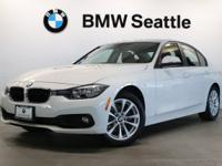 BMW Certified, CARFAX 1-Owner, LOW MILES - 22,154!