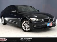 *Certified Pre-Owned BMW* Clean Carfax, 1 Owner, 28K