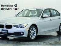 CARFAX 1-Owner, BMW Certified, LOW MILES - 22,614!