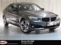 This Certified Pre-Owned 2016 BMW 328i xDrive Gran