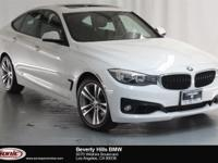 This Certified Pre-Owned 2016 BMW 328i xDrive is a One
