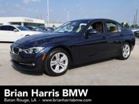 CARFAX 1-Owner, BMW Certified, LOW MILES - 7,975! WAS