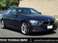 BMW Certified, LOW MILES - 34,175! FUEL EFFICIENT 35