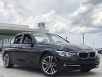 BMW Certified UNLIMITED MILEAGE WARRANTY!!Beautiful