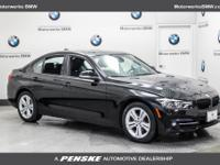CARFAX 1-Owner, BMW Certified, LOW MILES - 25,975!