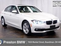 FULLY LOADED!!!! BMW CERTIFIED PRE-OWNED WARRANTY