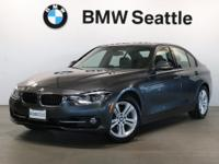 BMW Certified, CARFAX 1-Owner, ONLY 9,985 Miles! FUEL