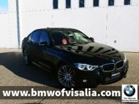 CARFAX 1-Owner, BMW Certified. PRICE DROP FROM $36,803,