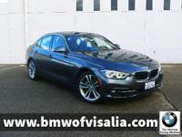 BMW Certified, CARFAX 1-Owner, LOW MILES - 19,409!