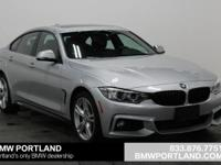 BMW Certified, CARFAX 1-Owner, GREAT MILES 26,989! WAS