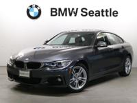 BMW Certified, CARFAX 1-Owner, LOW MILES - 28,229!