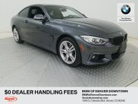 Certified Pre-Owned, Cold weather package, Driving