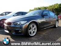 BMW Certified, GREAT MILES 20,886! NAV, Heated Seats,
