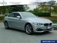 BMW 4 Series .....BWW CERTIFIED PRE-OWNED 5