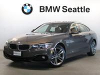 CARFAX 1-Owner, BMW Certified, ONLY 25,333 Miles! WAS