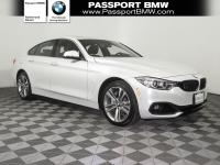BMW Certified, LOW MILES - 6,416! Nav System, Moonroof,