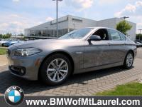 BMW Certified, LOW MILES - 27,559! Moonroof, Heated