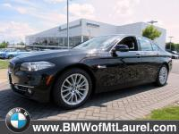 BMW Certified, CARFAX 1-Owner, LOW MILES - 27,421!