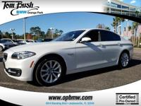 BMW Certified, ONLY 16,448 Miles! JUST REPRICED FROM