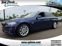 BMW Certified, GREAT MILES 43,582! JUST REPRICED FROM